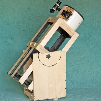 crate A scope